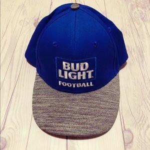 Bud Light SnapBack Hat